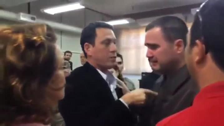 Mãe de Vítima diz perdoar soldados mas exige condenação do Ex-Comandante dos Bombeiros