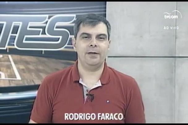 TVCOM Esportes. 1º Bloco. 12.11.15