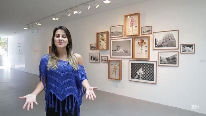 Fernanda Pandolfi mostra seu centro cultural preferido