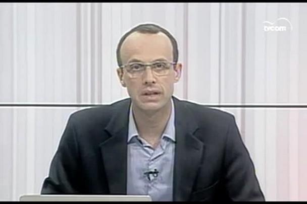 TVCOM Conversas Cruzadas. 1º Bloco. 11.01.16