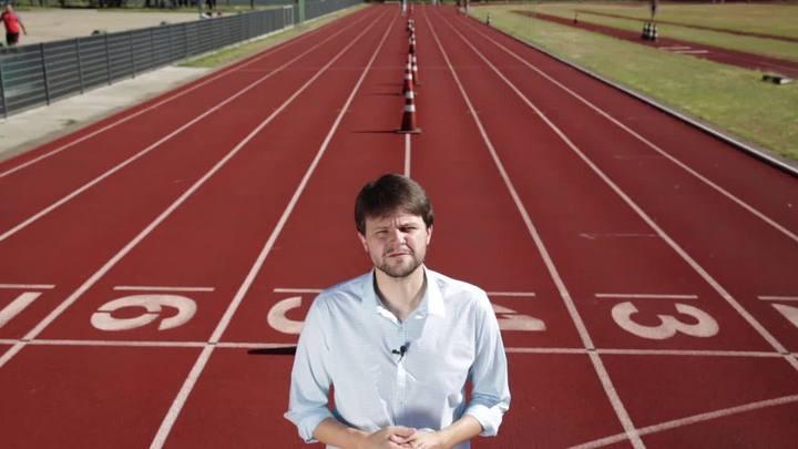 Boletim Ol�mpico: o momento preocupante do atletismo brasileiro