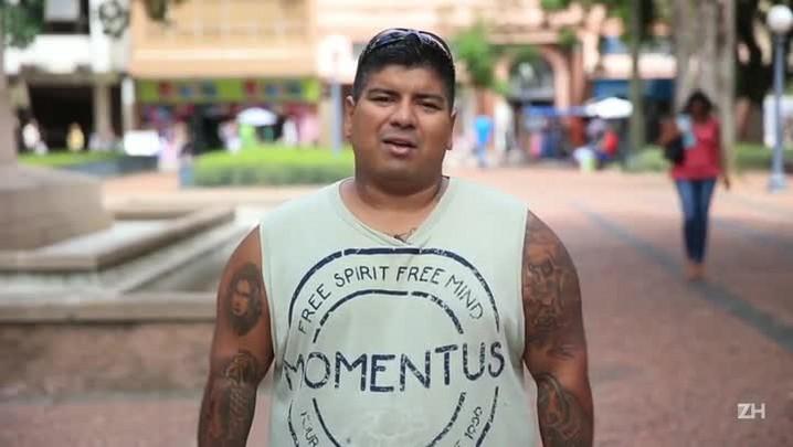 Pessoas de Porto Alegre: Fernando de Lemos Jr.