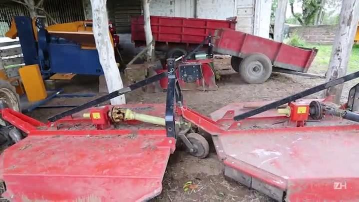 Escolas agrícolas lutam contra o sucateamento