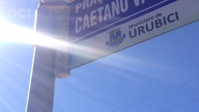 Moradores de Urubici dão dicas de como enfrentar o frio intenso da cidade