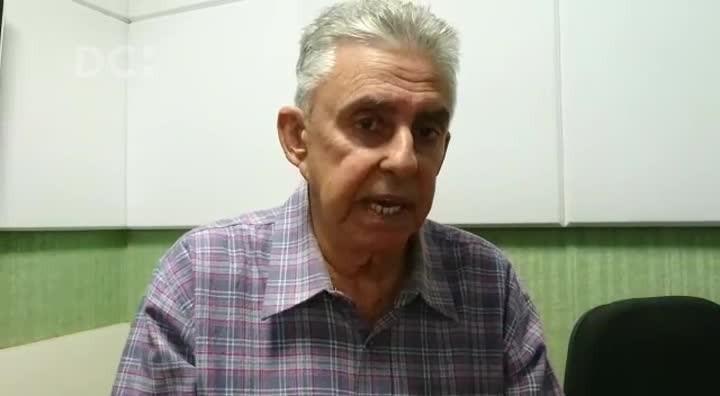 Roberto Alves comenta sobre demissão do técnico do Figueirense Vinicius Eutropio