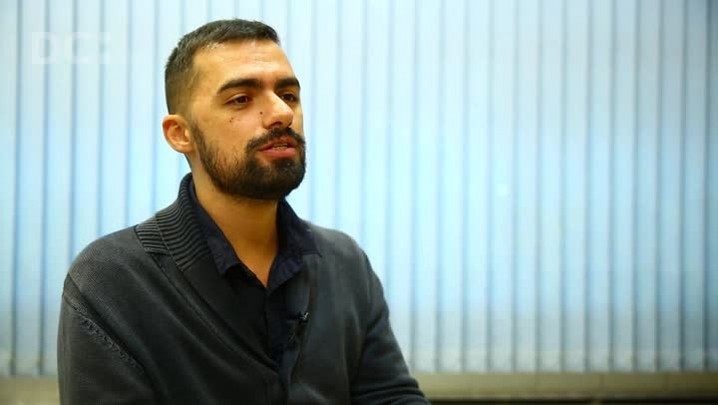 """Olhar sobre o agressor: \""""quando a gente trabalha com os homens, a gente está trabalhando para as mulheres\"""", diz Adriano Beiras"""