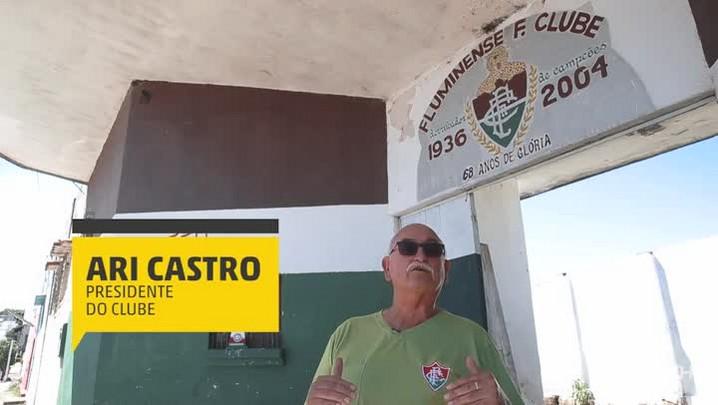 Memórias do Fluminense
