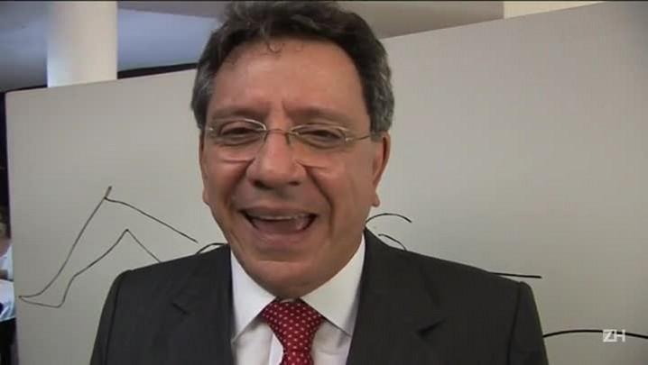 Assessor de Temer é preso por fraude na Copa de 2014