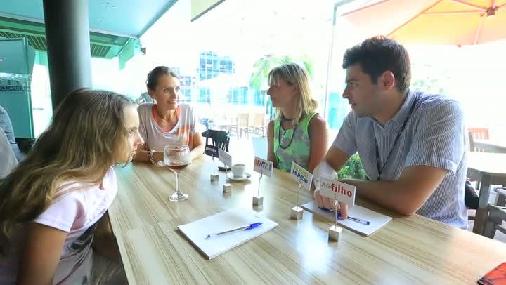 Veja imagens do ZH Café