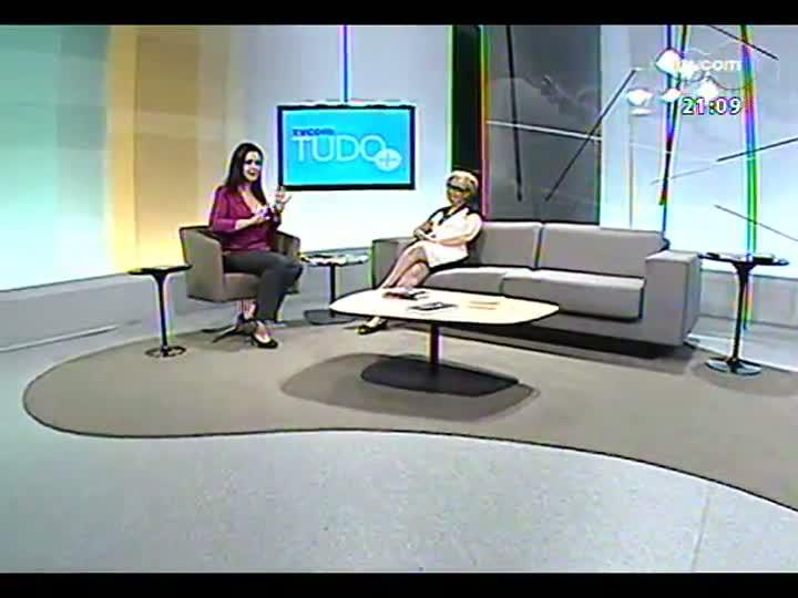 TVCOM Tudo Mais - Miréia Borges