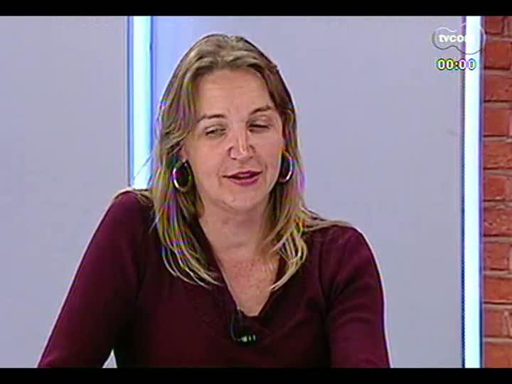 Mãos e Mentes - professora Marina Reidel - Bloco 3 - 07/06/2013