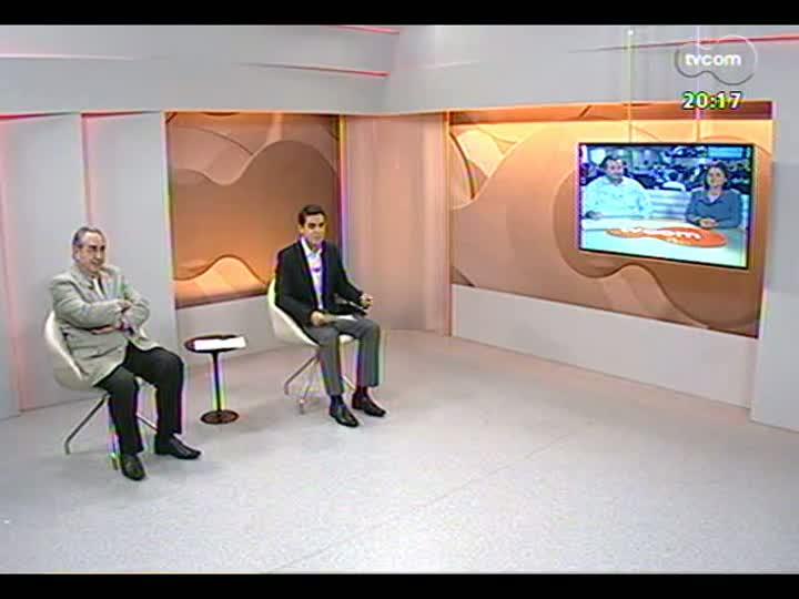 TVCOM 20 Horas - Segue a conversa com o gerente regional da Anatel, que não foi ouvido na CPI da Telefonia - Bloco 2 - 13/06/2013