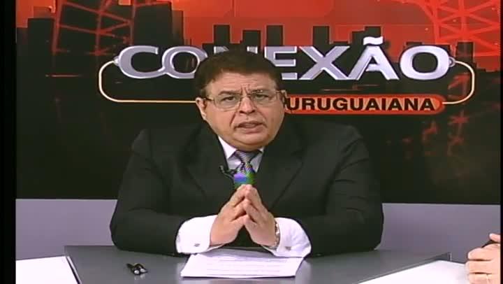 Conexão Uruguaiana discute o primário e o desenvolvimento da economia da região - bloco 1