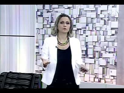 TVCOM Tudo Mais - Crime Passional – 1º Bloco 03/09/2013