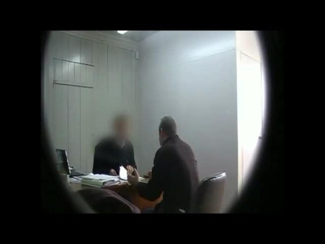 Operação Água Limpa: suspeita da policia é que água poderia estar adulterada - 17/09/2013