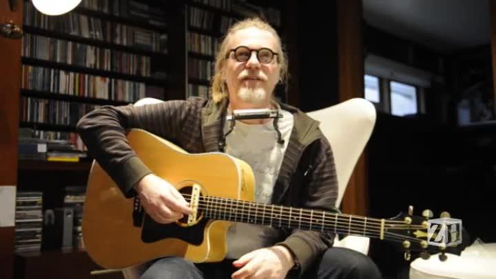 Humberto Gessinger lança álbum com músicas inéditas