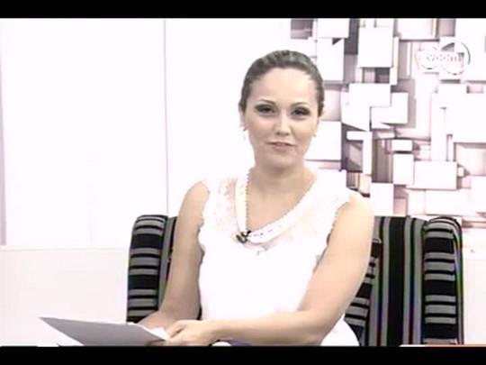 TVCom Tudo Mais - 2o bloco - Entrevista Prêmio ADVB - 9/12/2013