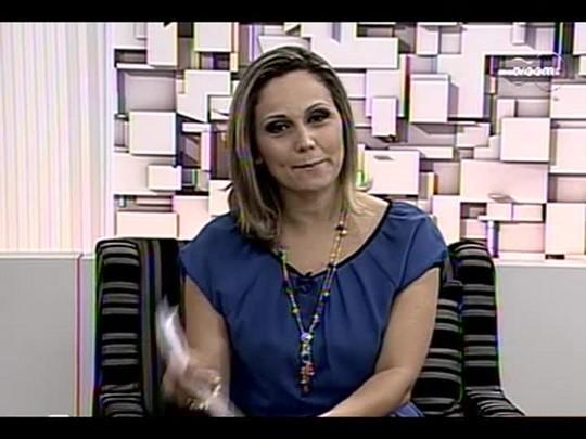 TVCOM Tudo Mais - 3o bloco - Site de moda - 18/12/2013