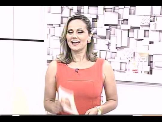 TVCOM Tudo+ - Cortinas, persianas e papéis de parede - 14/01/14