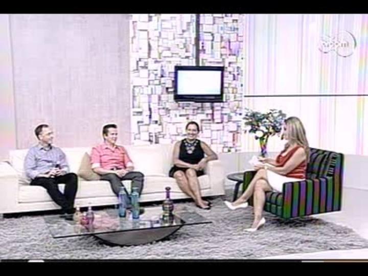 TVCOM Tudo+ - Sexualidade - 25/02/14