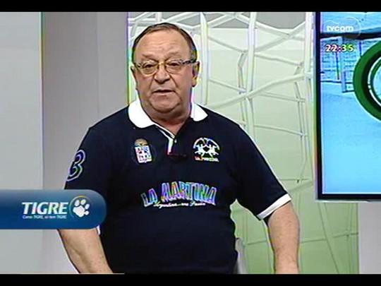 Bate Bola - A rodada do Campeonato Gaúcho, a estreia do Internacional na Copa do Brasil e o Grêmio na Libertadores - Bloco 4 - 09/03/2014