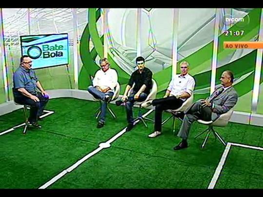 Bate Bola - Gre-Nal na final do Campeonato Gaúcho - Bloco 1 - 30/03/2014