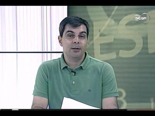 TVCOM Esportes - Entrevista Fernandes - 02/04/14
