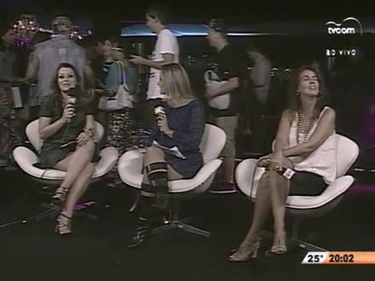 Donna Fashion Iguatemi - Martha Medeiros - 10/04/14