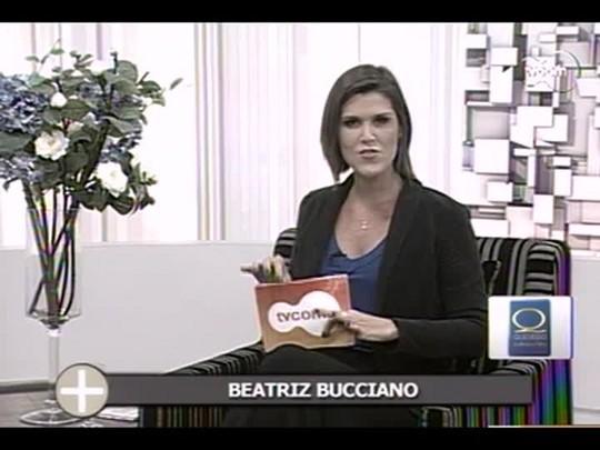 TVCOM Tudo+ - Saúde - 05/05/14
