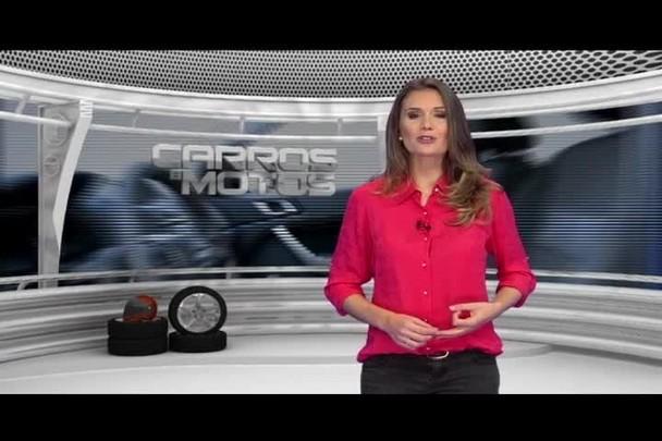 Carros e Motos - As novidades da Jeep, Ducati e Volkswagen - Bloco 3 - 04/05/2014