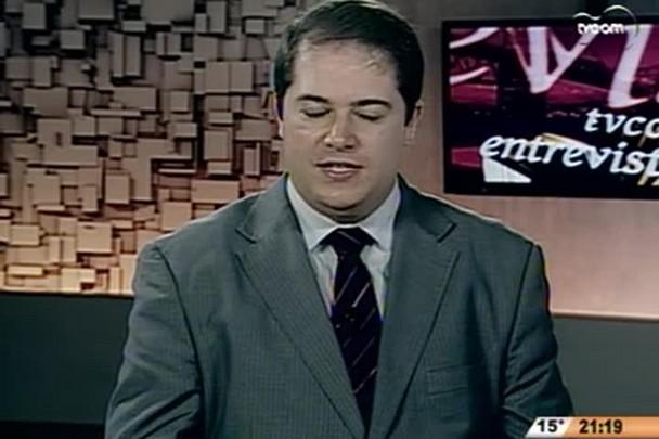 TVCOM Entrevista - GP Náutico - 2ºbloco - 21.06.14