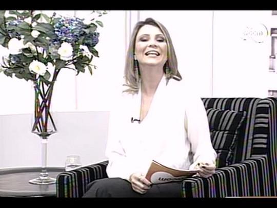 TVCOM Tudo+ - Moda e estilo - 01/07/14