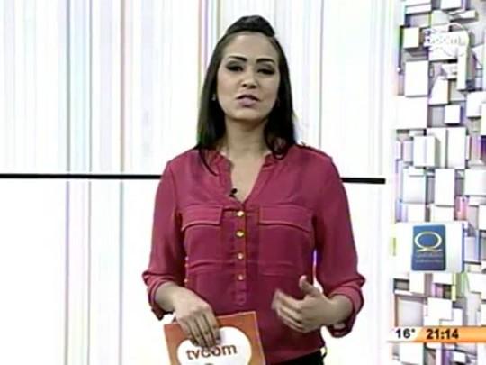 TVCOM Tudo+ - Presente Dia dos Pais - 04.08.14