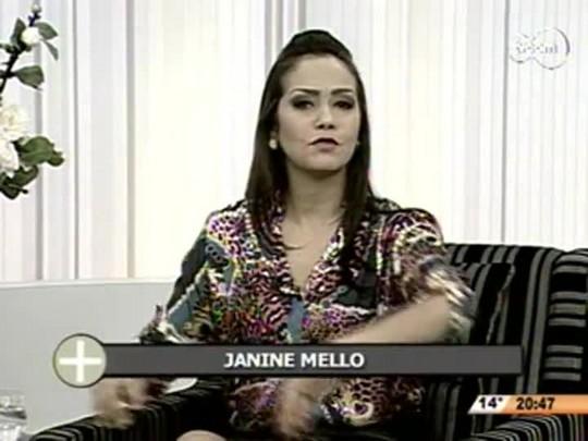 TVCOM Tudo+ - Auto Conhecimento - 05.08.14