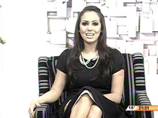TVCOM Tudo+ - Agenda Cultural - 15.08.14
