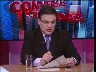Conversas Cruzadas - As redes sociais e os ânimos acirrados durante as eleições - Bloco 3 - 28/10/2014