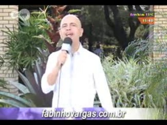 Na Fé - Clipes de música gospel e bate-papo com Davi Sacer - 16/11/2014 - bloco 3