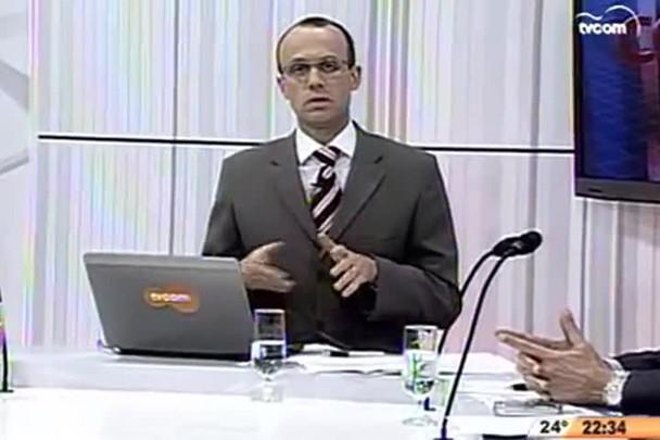 Conversas Cruzadas - Florianópolis merece o título de melhor capital para empreender? - 3º Bloco - 27.11.14