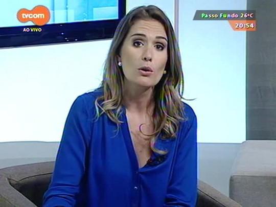 TVCOM Tudo Mais - Iniciativa Go Code do Grupo RBS promove a formação de 11 alunos de escolar públicas de Porto Alegre