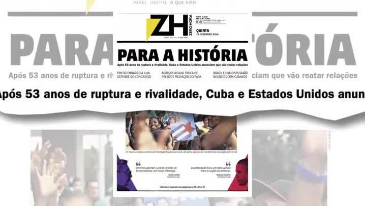 O que pode mudar em Cuba após reconciliação com EUA?