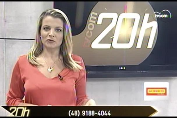 TVCOM 20 Horas - 2ºBloco - 23.02.15