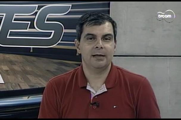 TVCOM Esportes - 4ºBloco - 23.02.15