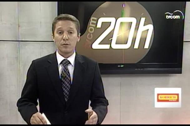 TVCOM 20 Horas - 3ºBloco - 27.02.15