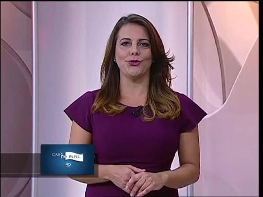 TVCOM 20 Horas - Série especial: O Guaíba - as alternativas de transporte e lazer - 20/03/15