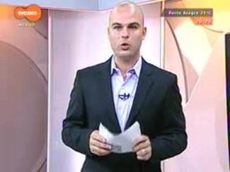 TVCOM 20 Horas - Preso jovem em Charqueadas que aplicava golpes usando anúncio de preços de aluguéis de imóveis abaixo do mercado - 23/03/2015