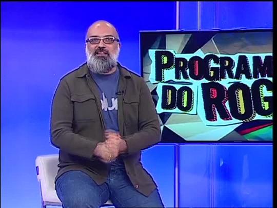Programa do Roger - Especial Jorge Ben Jor - Bloco 4 - 23/03/15