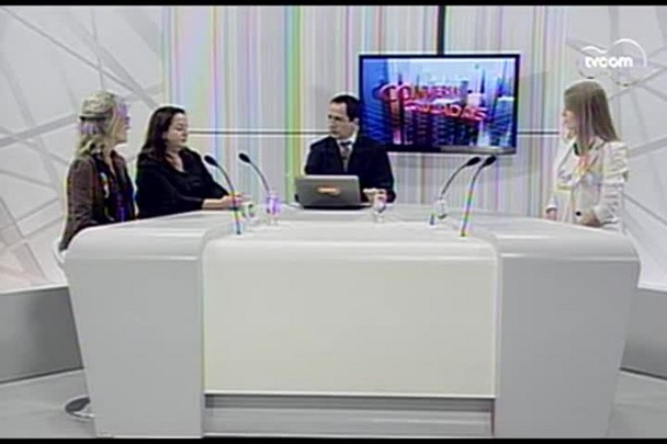 Conversas Cruzadas - Padrão de beleza da moda atual - 2ºBloco - 03.04.15