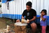 Dia do índio: conheça a comunidade caingangue de Farroupilha