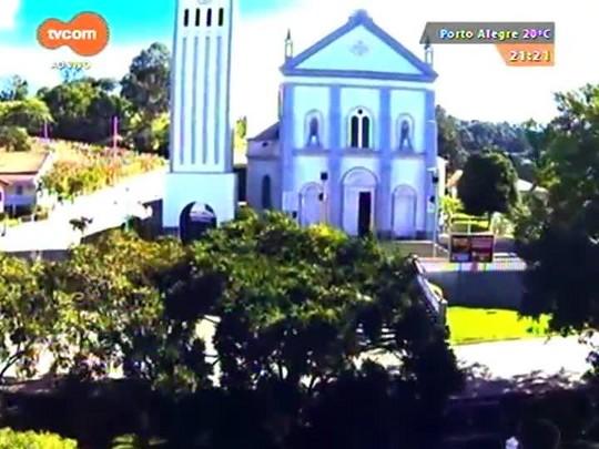 TVCOM Tudo Mais - Dica para o feriado: aventura radical na Serra Gaúcha