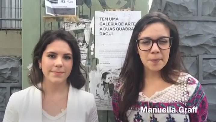 Rota da Boa Ideia: Projeto indica espaços culturais em Caxias do Sul